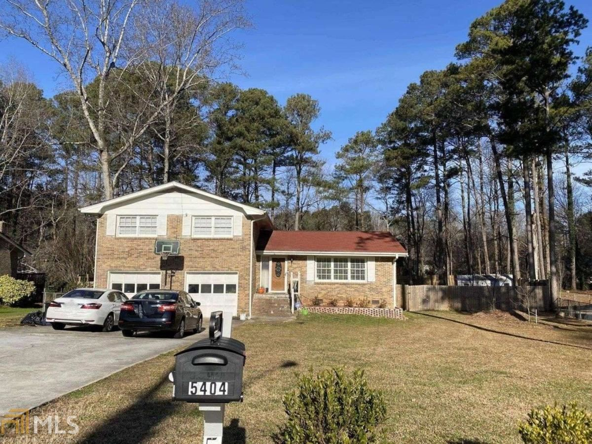 5404 Crestland Ct, Stone Mountain, GA 30087 - MLS#: 8912197