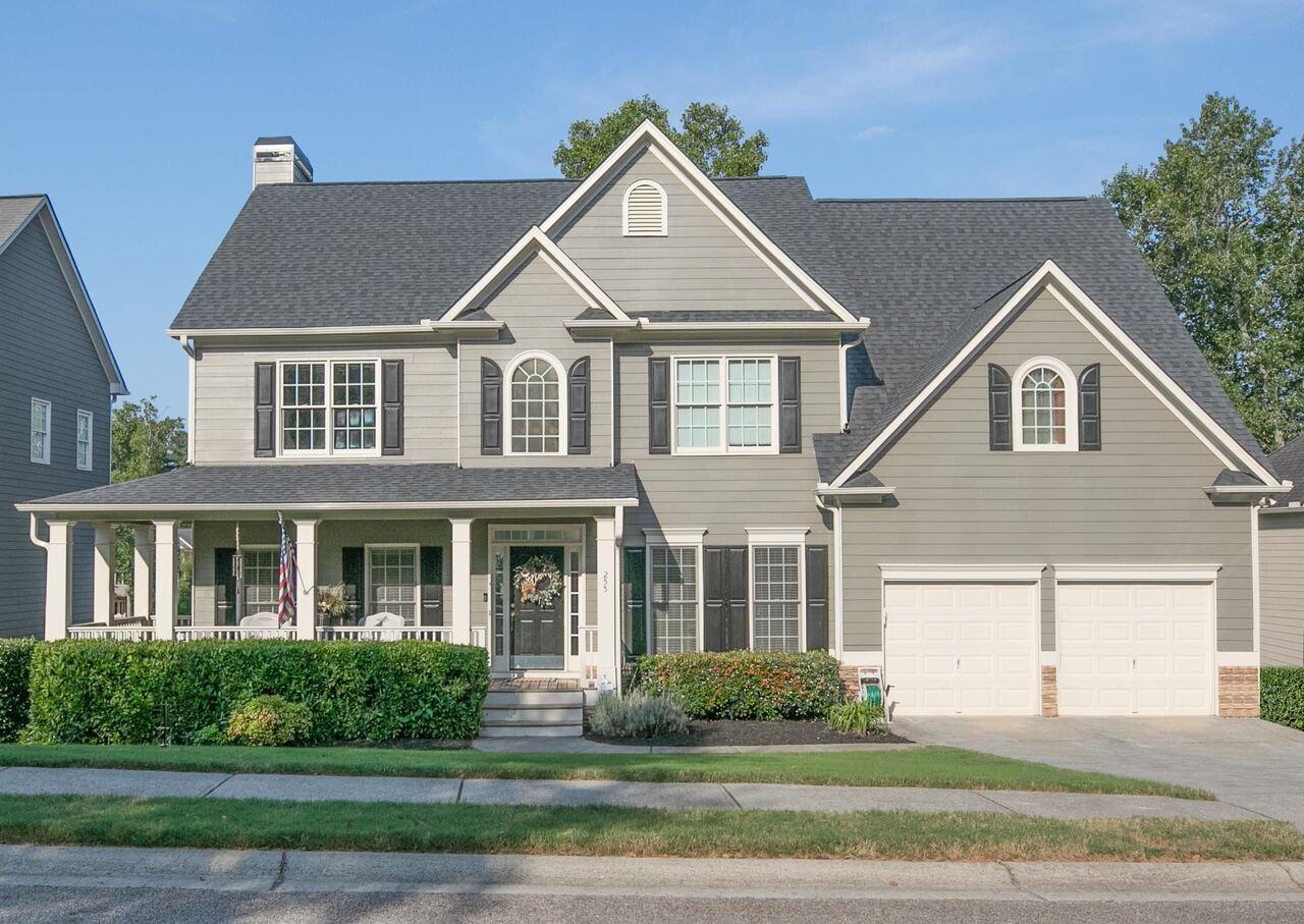 255 Southshore Lane, Dallas, GA 30157 - #: 9051197
