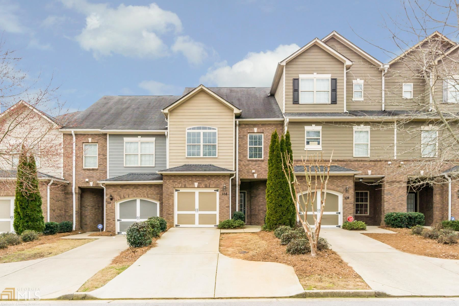 108 Trailside Cir, Hiram, GA 30141 - #: 8730198