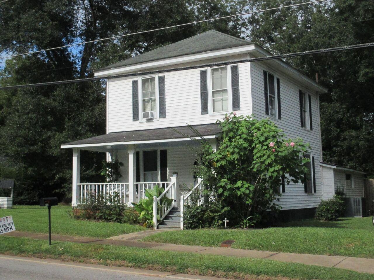 612 West Main Street, Thomaston, GA 30286 - #: 9053198