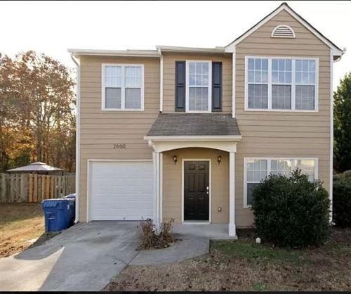Photo of 2660 Park Avenue, Austell, GA 30106 (MLS # 8978199)