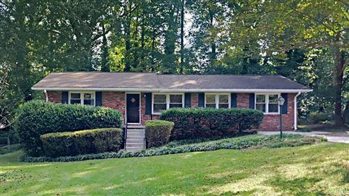 Photo of 3171 Lindmoor Drive, Decatur, GA 30033 (MLS # 9052199)