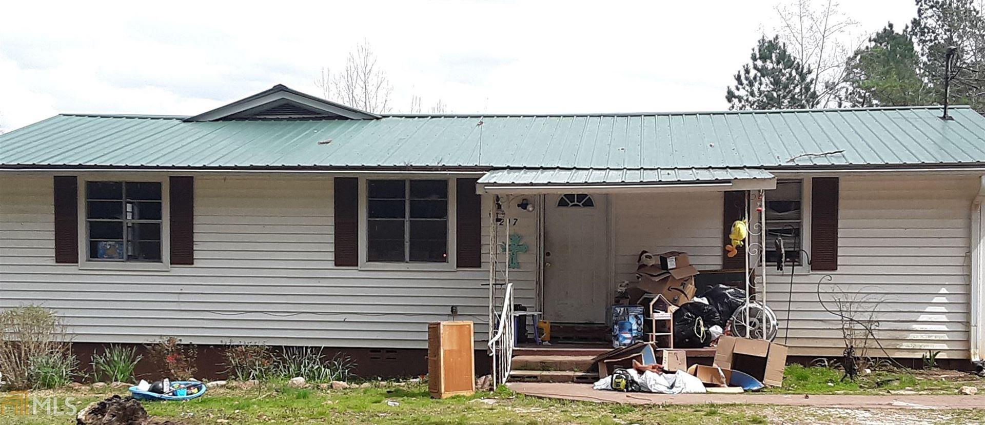 297 Alexander Rd, Grantville, GA 30220 - #: 8747199