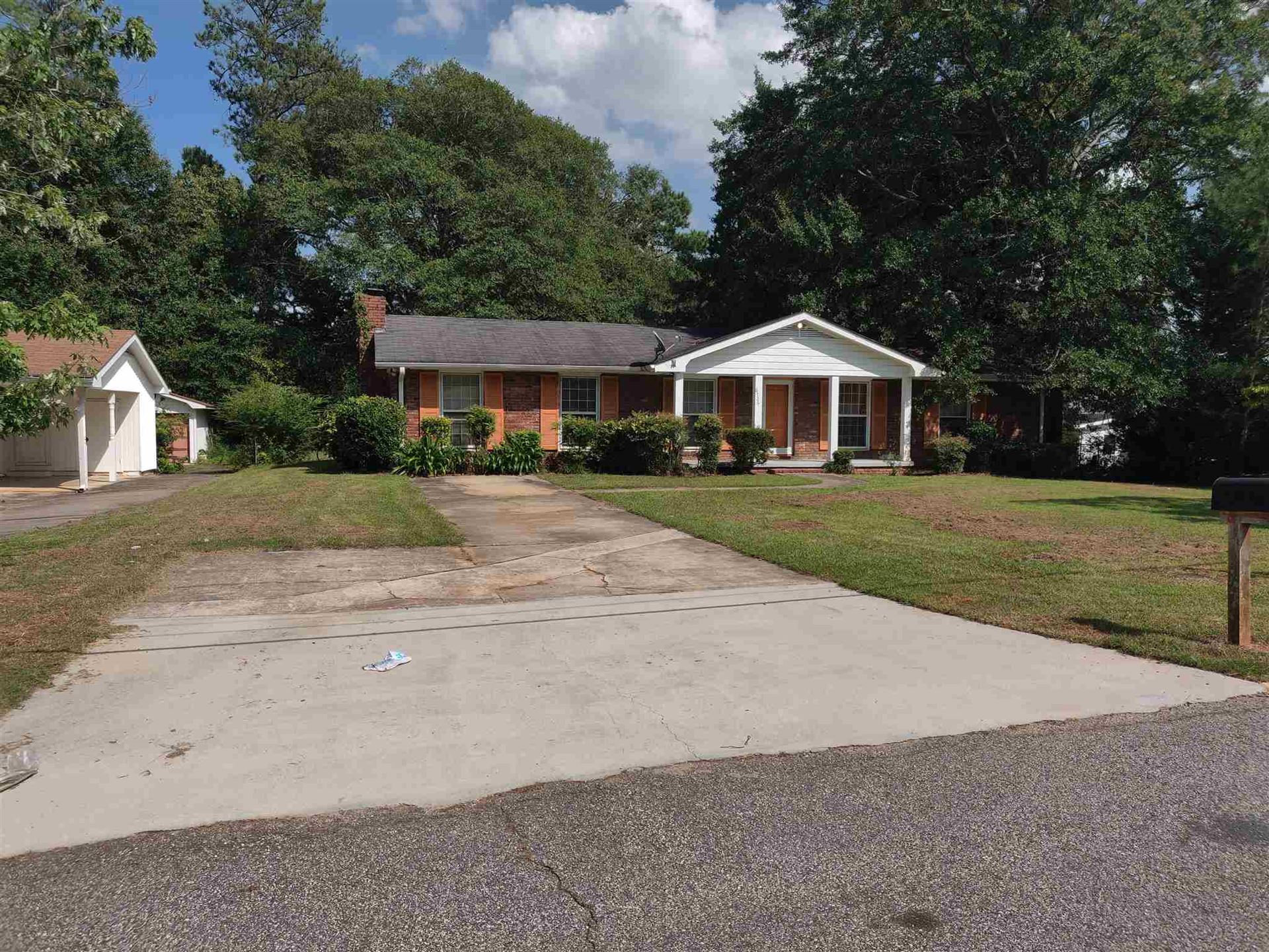 6726 Primrose Ln, Jonesboro, GA 30236 - #: 8843199