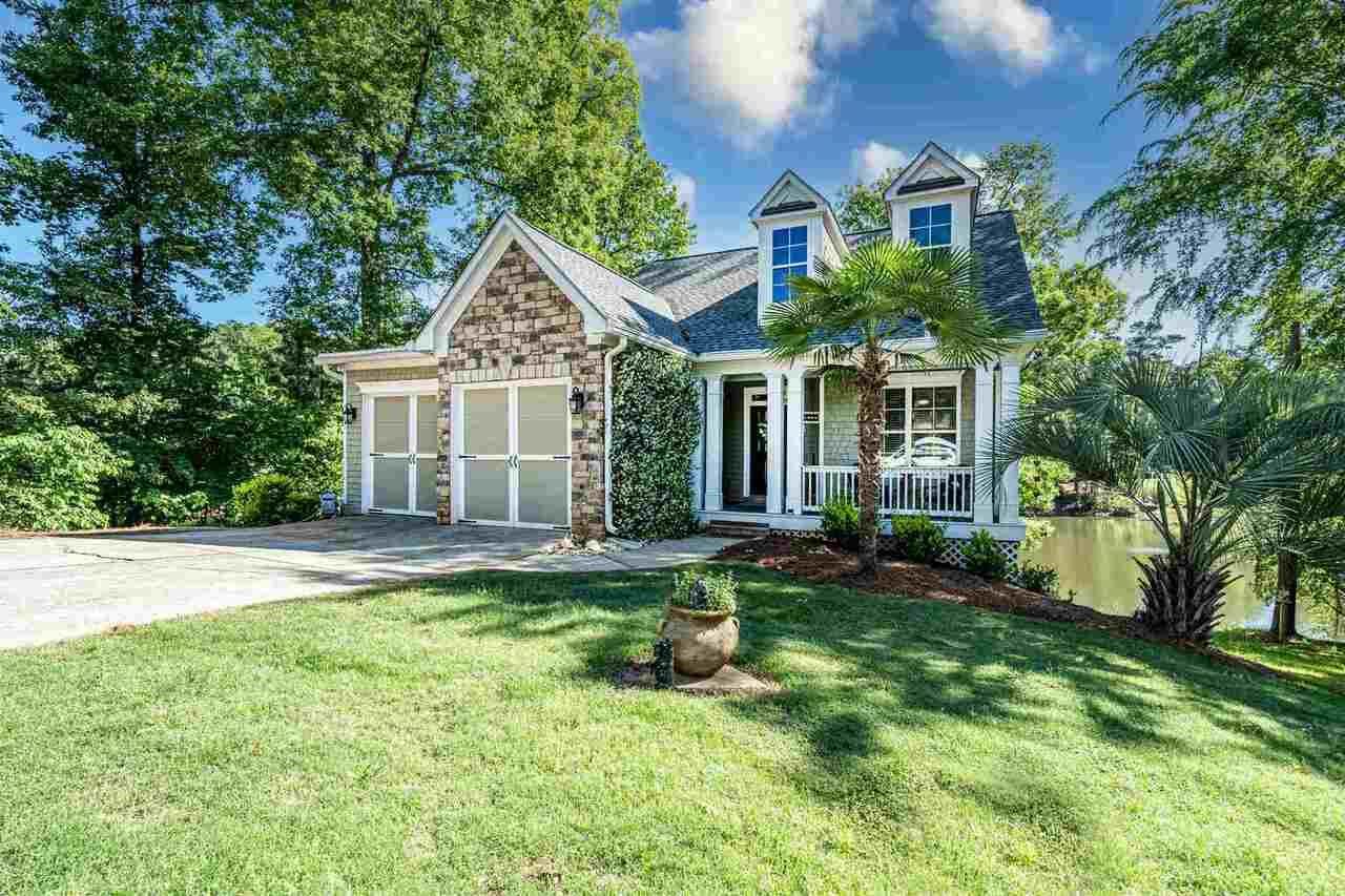 1081 Brassie Ln, Greensboro, GA 30642 - MLS#: 8976199