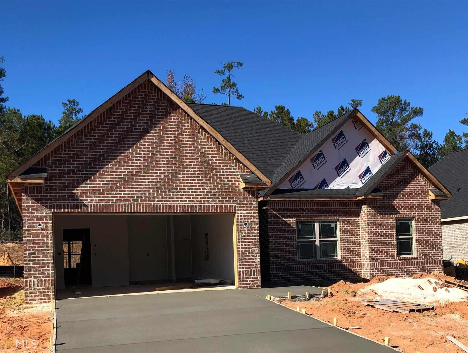 155 Summer Grove Ln, Macon, GA 31206 - MLS#: 8842200