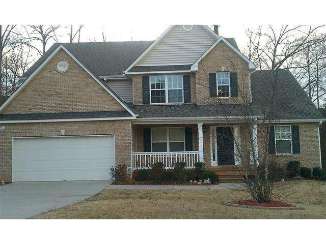 1728 River Mill Trl, Conyers, GA 30012 - MLS#: 8865200