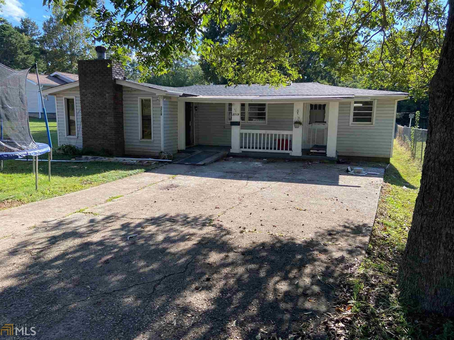 3719 Pleasant Hill Dr, Gainesville, GA 30504 - MLS#: 8868200