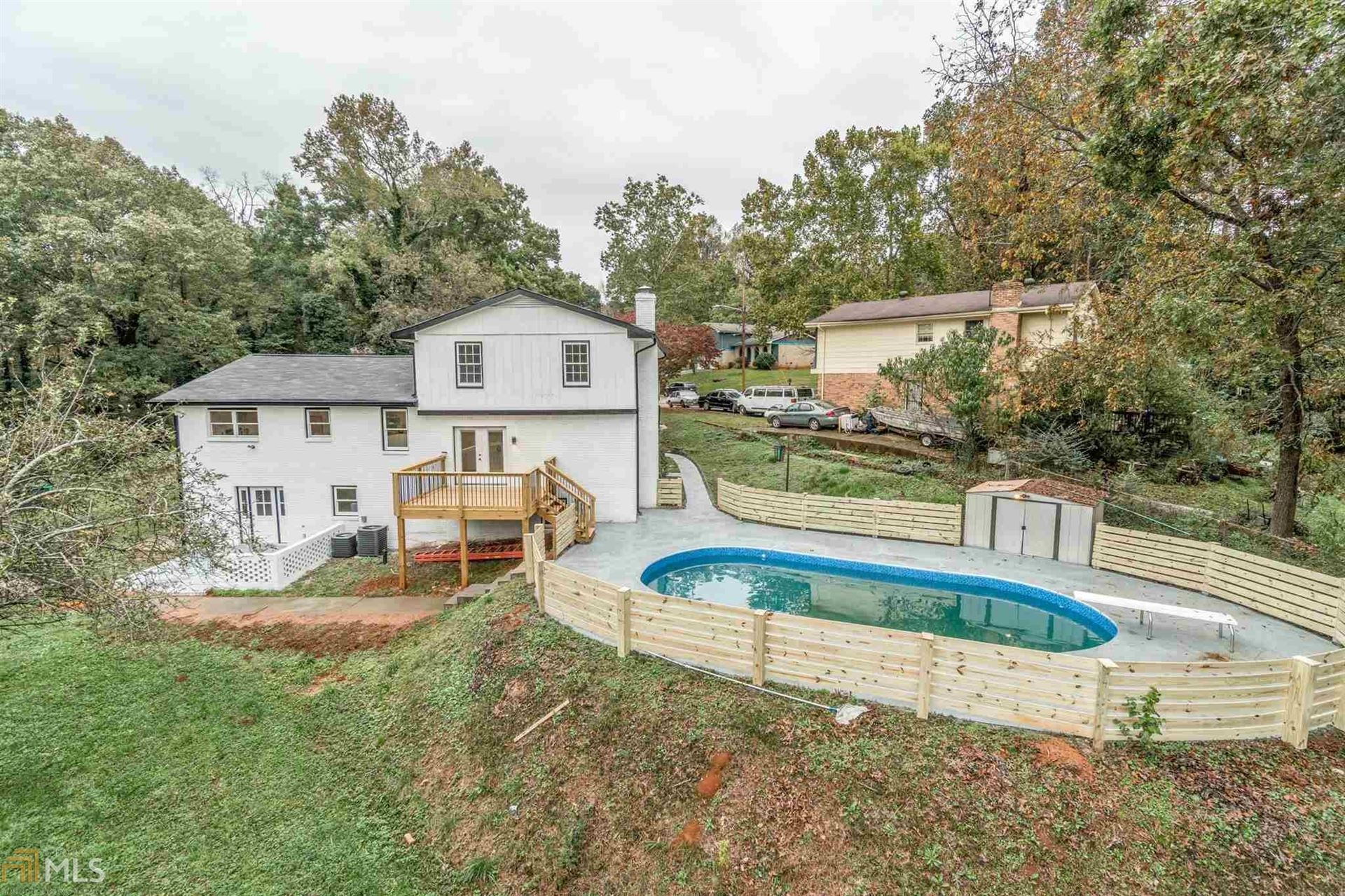 2361 Chevy Chase Ln, Decatur, GA 30032 - #: 8879200