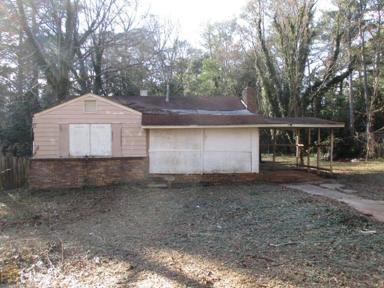 1381 Alverado Way, Decatur, GA 30032 - #: 8929200