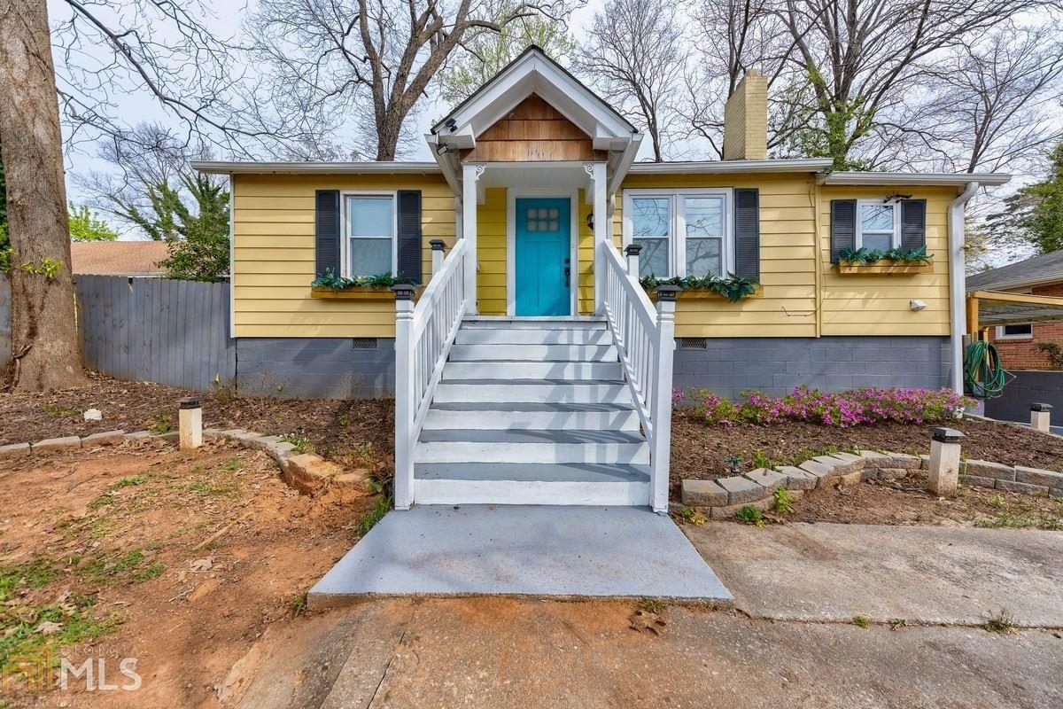 3492 Glenwood Rd, Decatur, GA 30032 - #: 8950200
