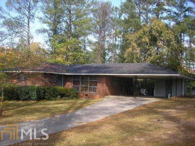 1475 Forest Hill Dr, Milledgeville, GA 31061 - MLS#: 8988200