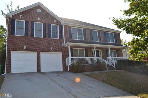 Photo of 6277 Southland Ridge, Stone Mountain, GA 30087 (MLS # 8676201)