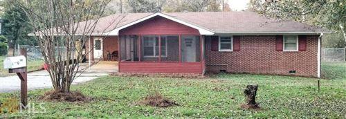 Photo of 1069 Fairview Rd, Rockmart, GA 30153 (MLS # 8900201)