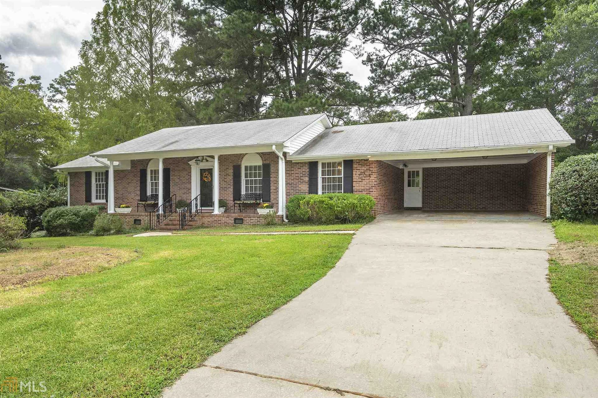 1109 Placid Rd, Griffin, GA 30223 - #: 8841201