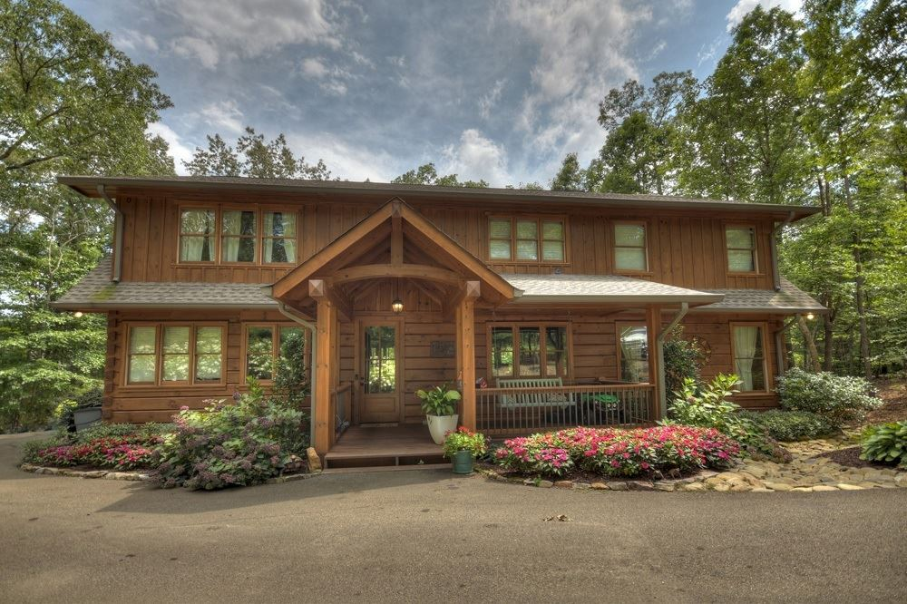21 Azure Pt, Blue Ridge, GA 30513 - MLS#: 8907201