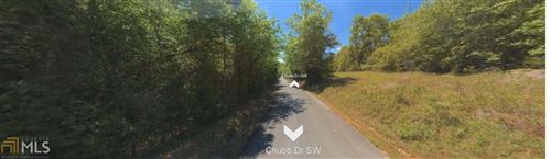 Photo of 0 Chubb Rd, Cave Spring, GA 30124 (MLS # 8740202)