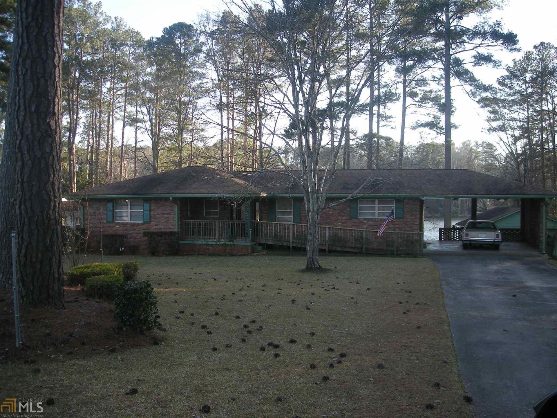 2740 Jodeco Cir, Jonesboro, GA 30236 - #: 8914202