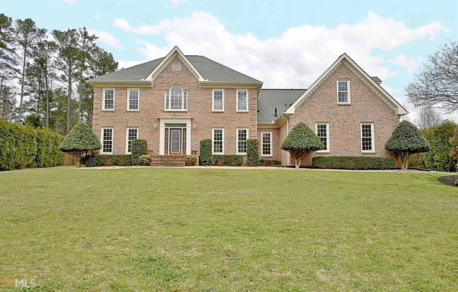 165 Old South Ct, Fayetteville, GA 30215 - #: 8947202