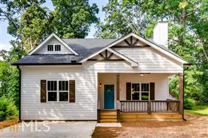 Photo of 1783 Melrose Dr, Atlanta, GA 30310 (MLS # 8534203)