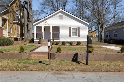 Photo of 1301 E Cambridge Avenue, Atlanta, GA 30312 (MLS # 8974203)