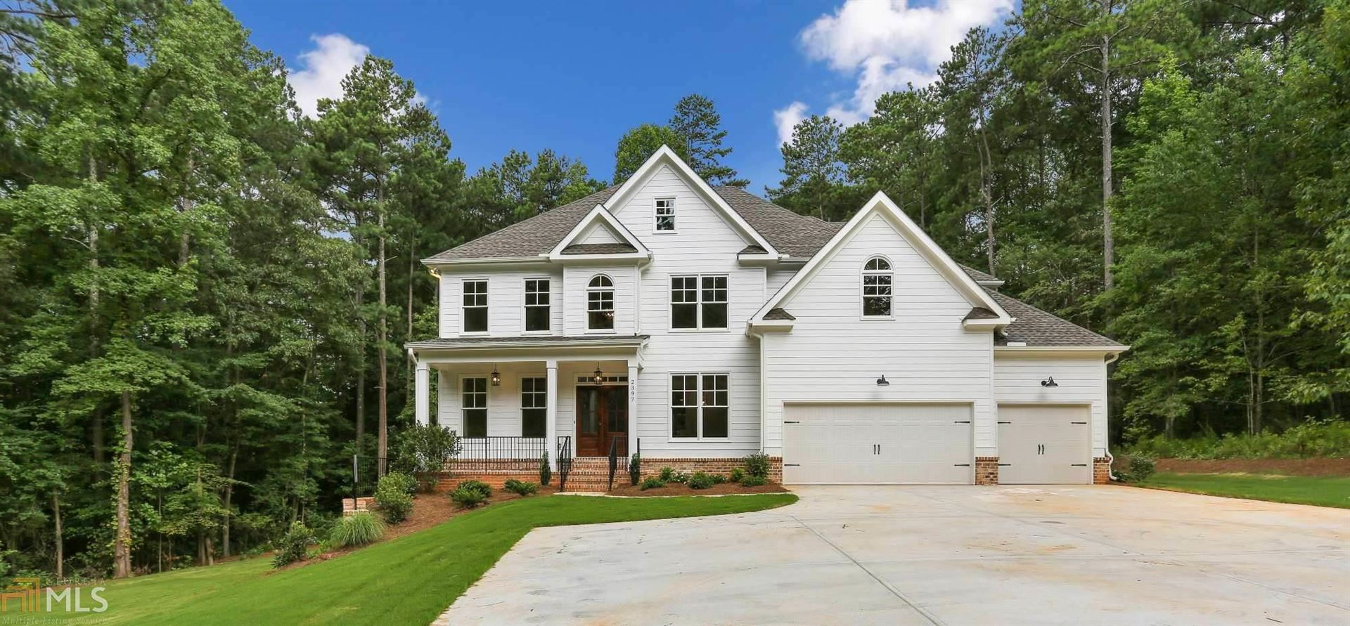 1506 Camp Point Ct, Roswell, GA 30075 - MLS#: 8834203