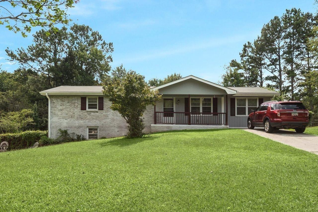3333 Ridgecrest Drive, Powder Springs, GA 30127 - #: 9051203