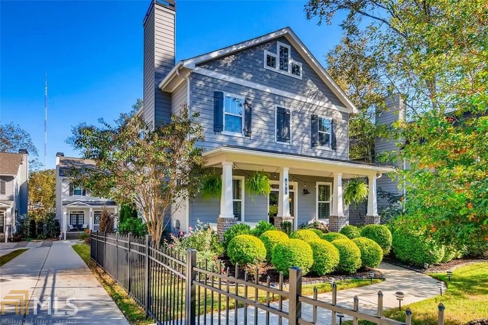 99 Hutchinson St, Atlanta, GA 30307 - MLS#: 8885204