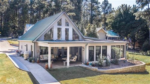 Photo of 241 Grizzly Bear Ln, Hartwell, GA 30643 (MLS # 8877205)