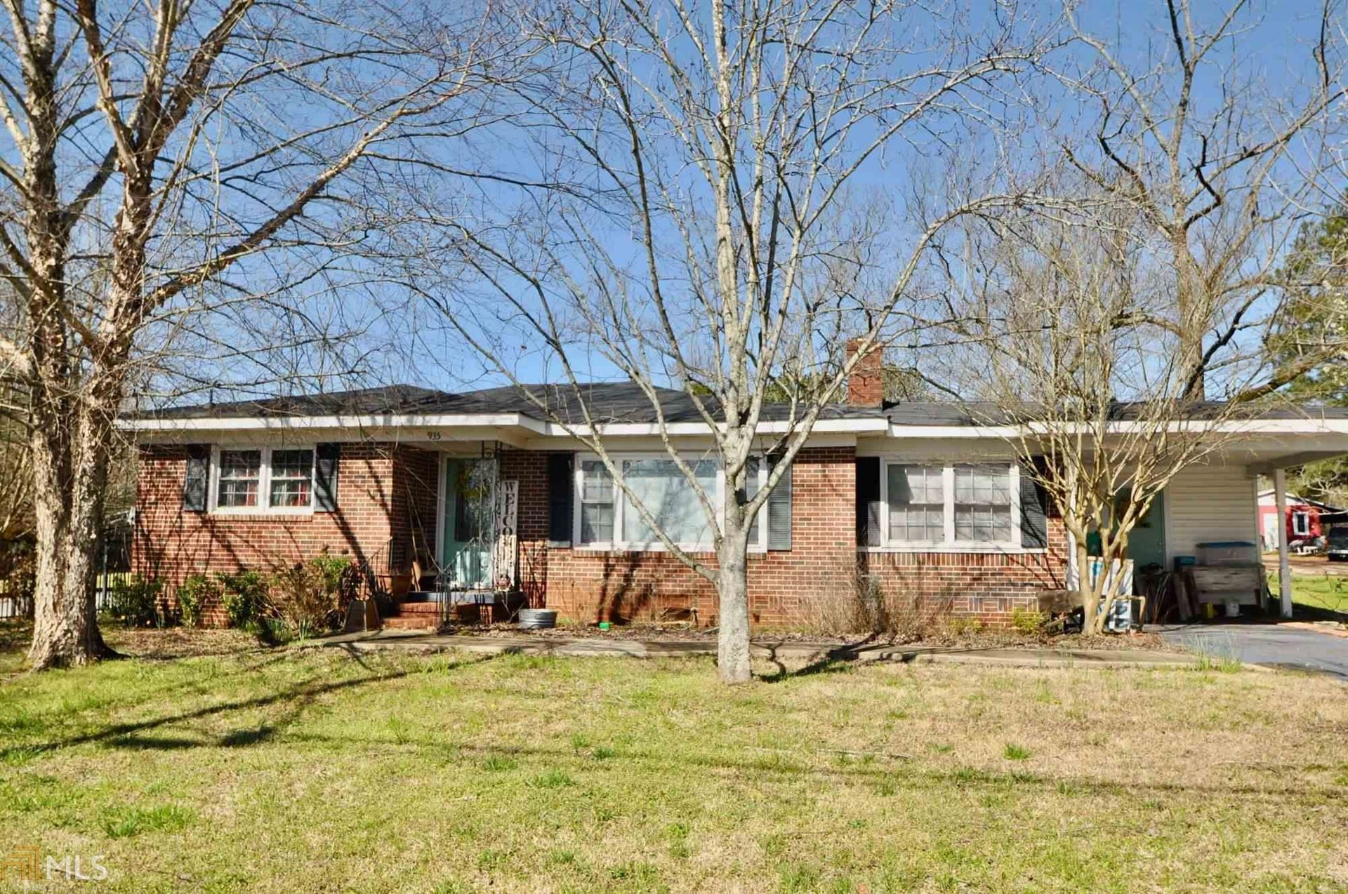 935 Danielsville Rd, Athens, GA 30606 - MLS#: 8852205