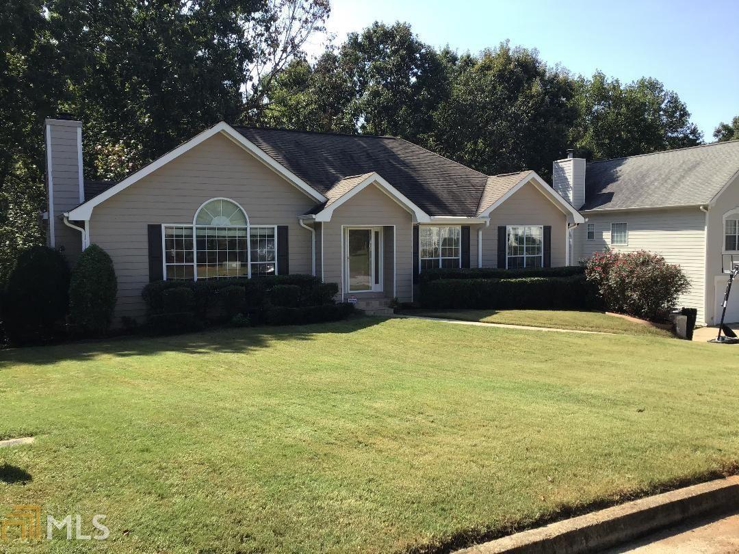 6850 Robinwood Trl, Douglasville, GA 30135 - MLS#: 8870205