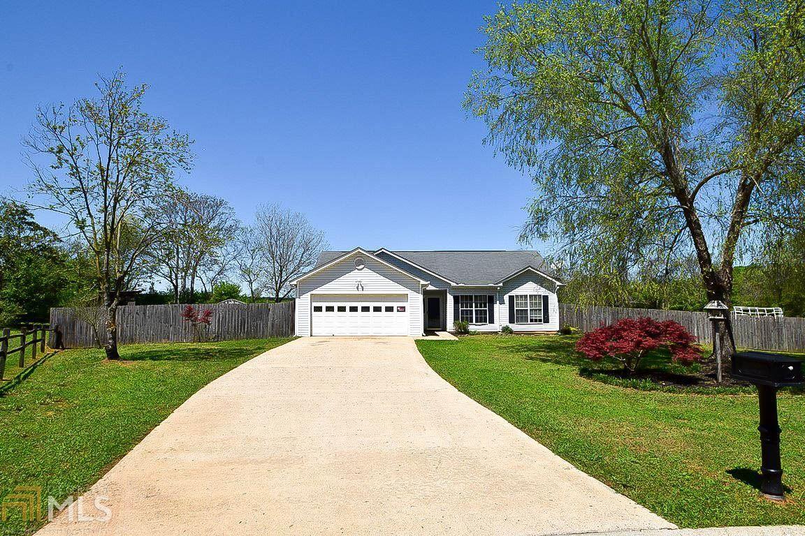 1332 Crestview Rd, Winder, GA 30680 - #: 8961205