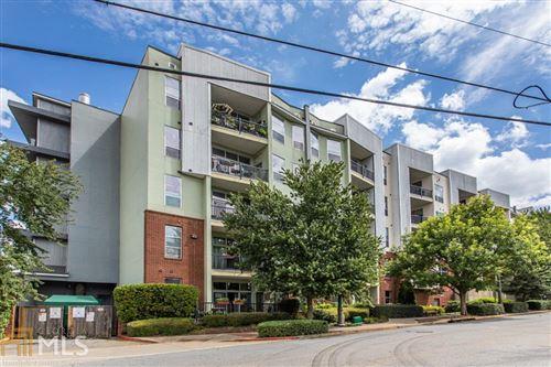 Photo of 2630 Talley St, Decatur, GA 30030 (MLS # 8830206)