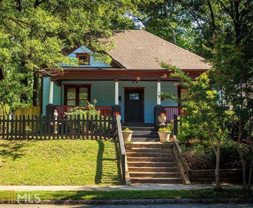 Photo of 865 Dill Ave, Atlanta, GA 30310 (MLS # 8837206)
