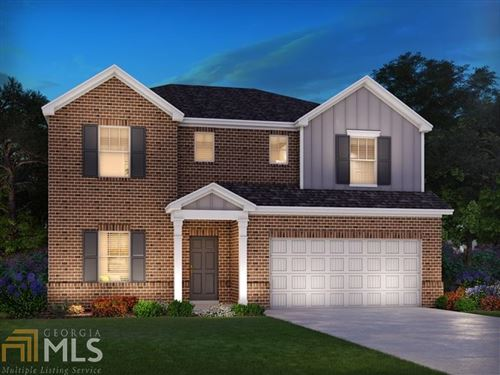 Photo of 185 Warbler Way, Mcdonough, GA 30253 (MLS # 8890206)