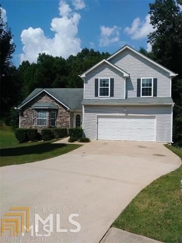 195 Cinnamon Oak Cir, Covington, GA 30016 - #: 8824206