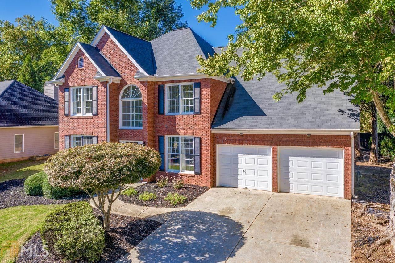 321 Woodbrook Crst, Canton, GA 30114 - MLS#: 8874206