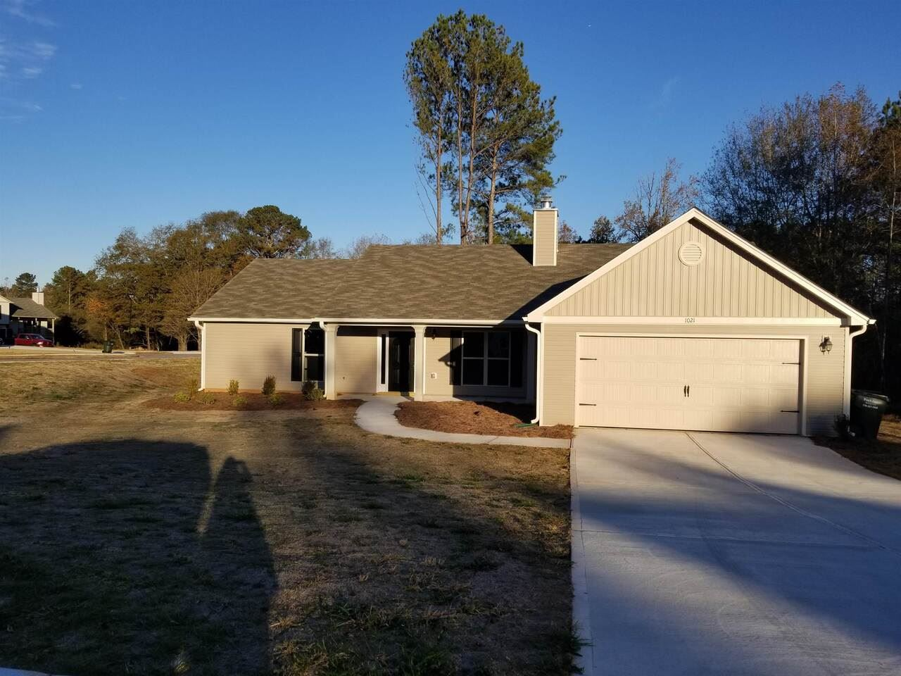 65 Armstrong Drive #105, Mansfield, GA 30055 - MLS#: 9052206