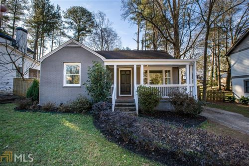 Photo of 2613 Midway Rd, Decatur, GA 30030 (MLS # 8916207)
