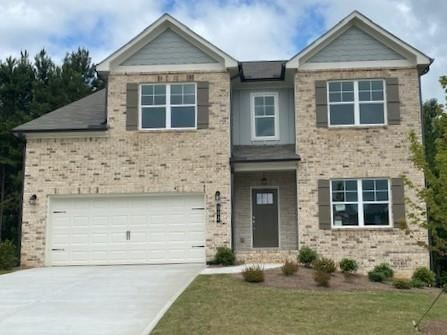 302 Aspen Valley Ln, Dallas, GA 30157 - #: 8830207
