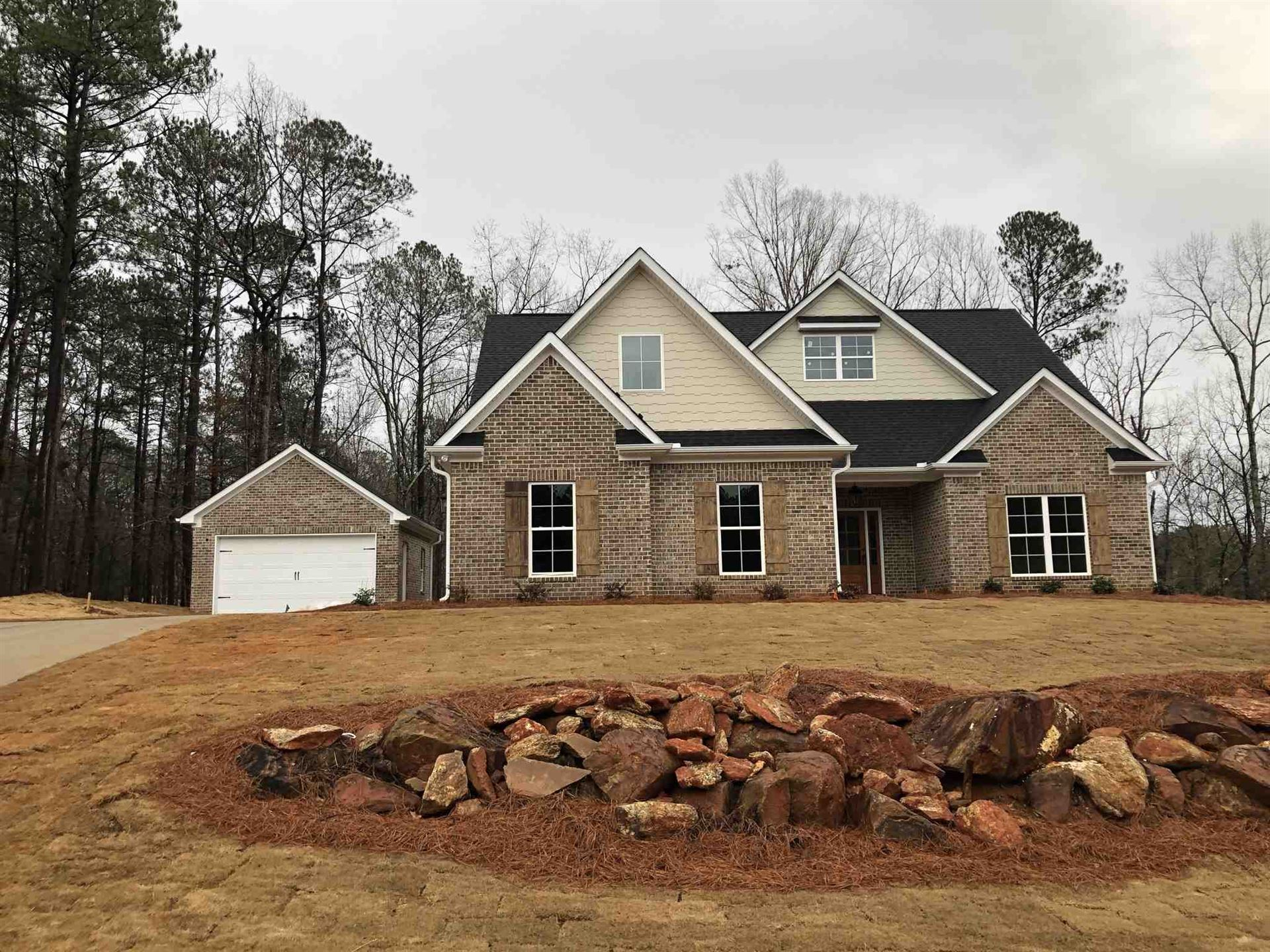 85 Adams Dr, Forsyth, GA 31029 - MLS#: 8866207