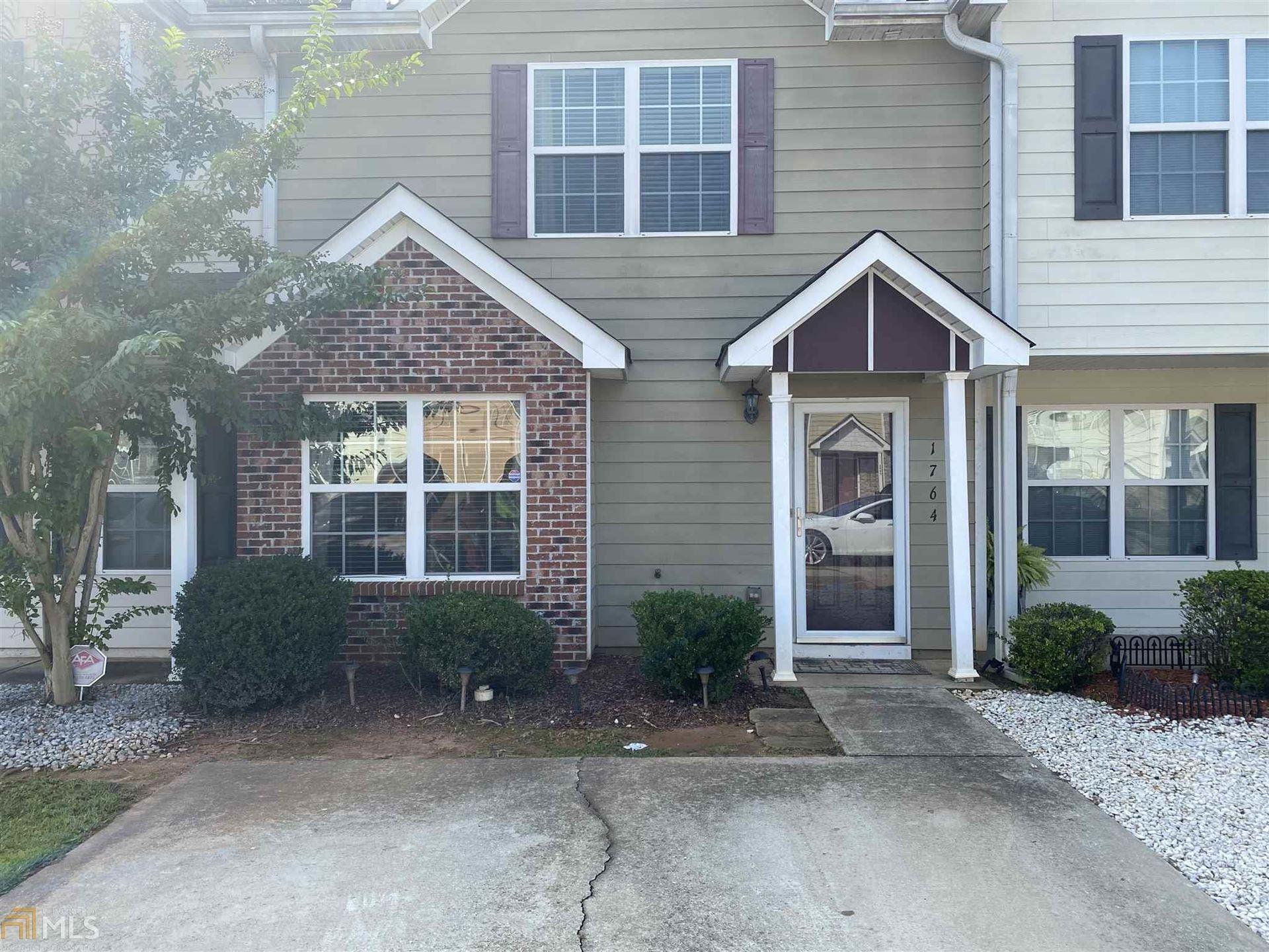 1764 Old Dogwood, Jonesboro, GA 30238 - #: 8868207