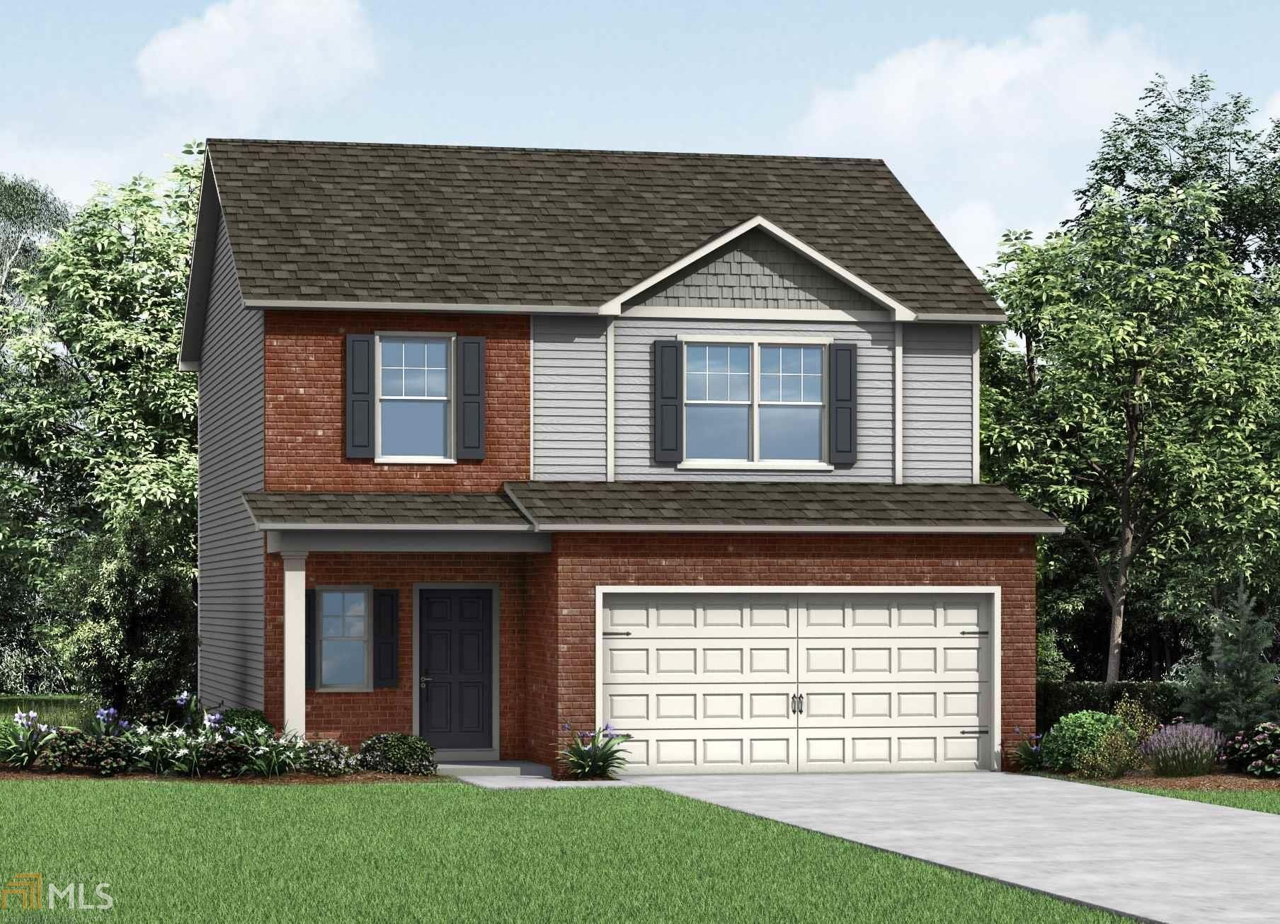 11409 Kilpatrick, Hampton, GA 30228 - #: 8885207