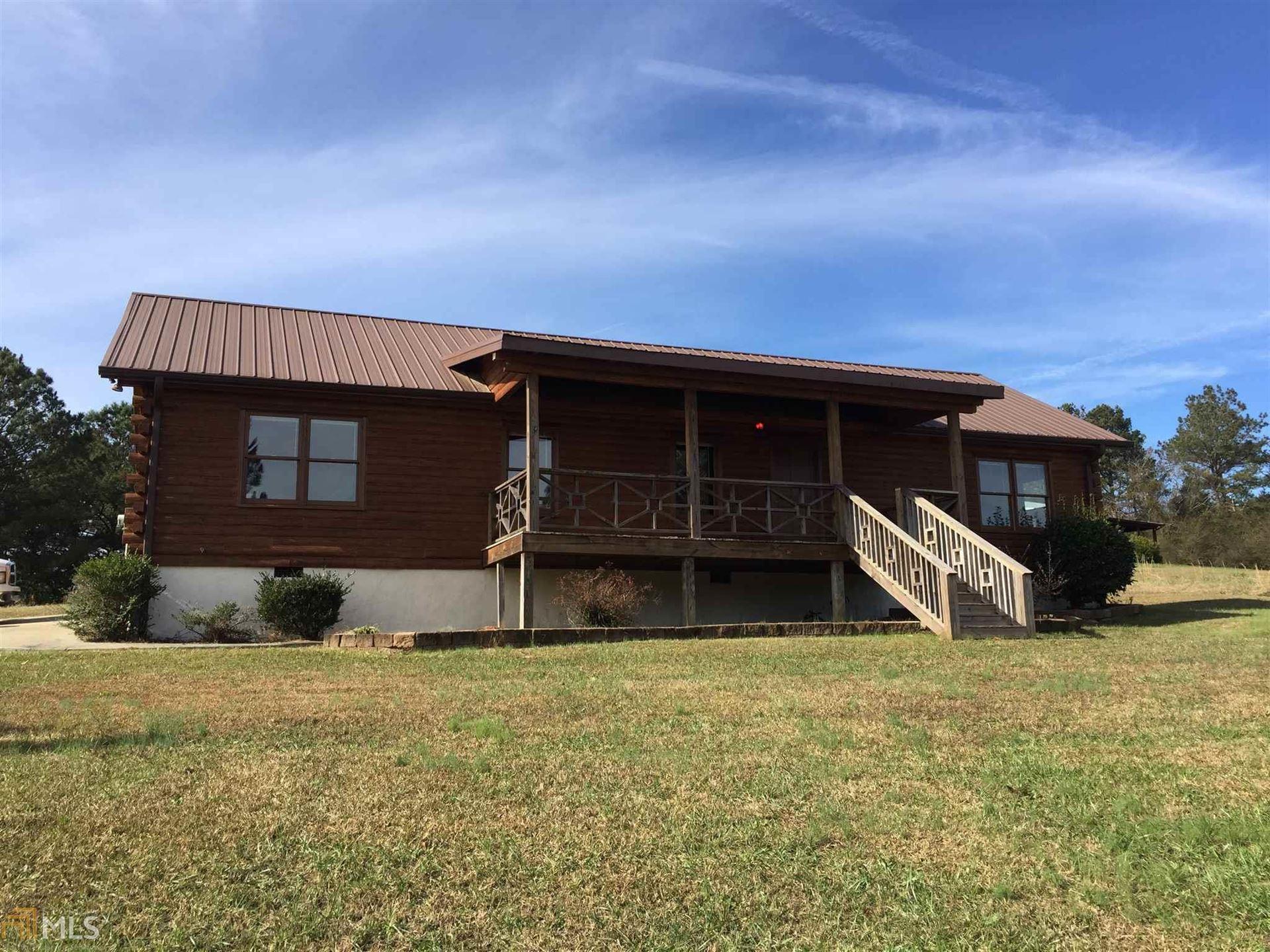 658 Pea Ridge Rd, Franklin, GA 30217 - #: 8897207