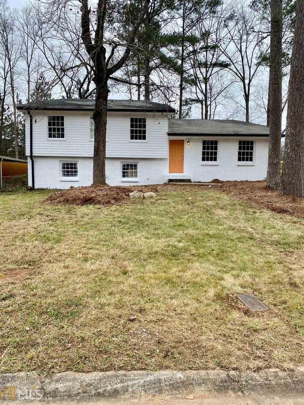 8391 Magnolia Dr, Jonesboro, GA 30238 - #: 8908207
