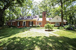 Photo of 64 Parkview Dr, Commerce, GA 30529 (MLS # 8573208)