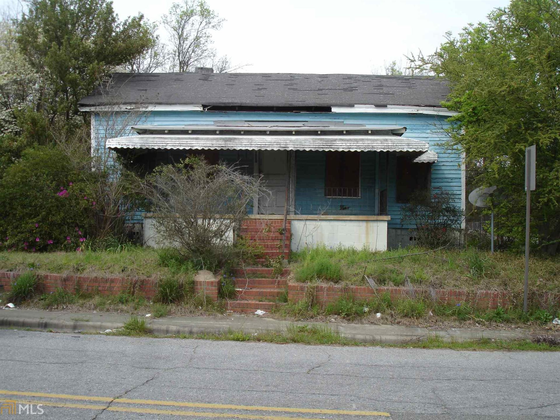 523 Rutherford Ave, Macon, GA 31206 - MLS#: 8756208