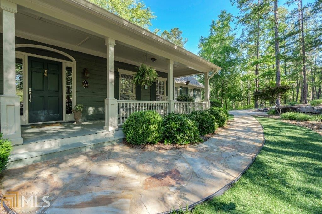 Photo of 1191 Wrayswood Circle, Greensboro, GA 30642 (MLS # 8936208)