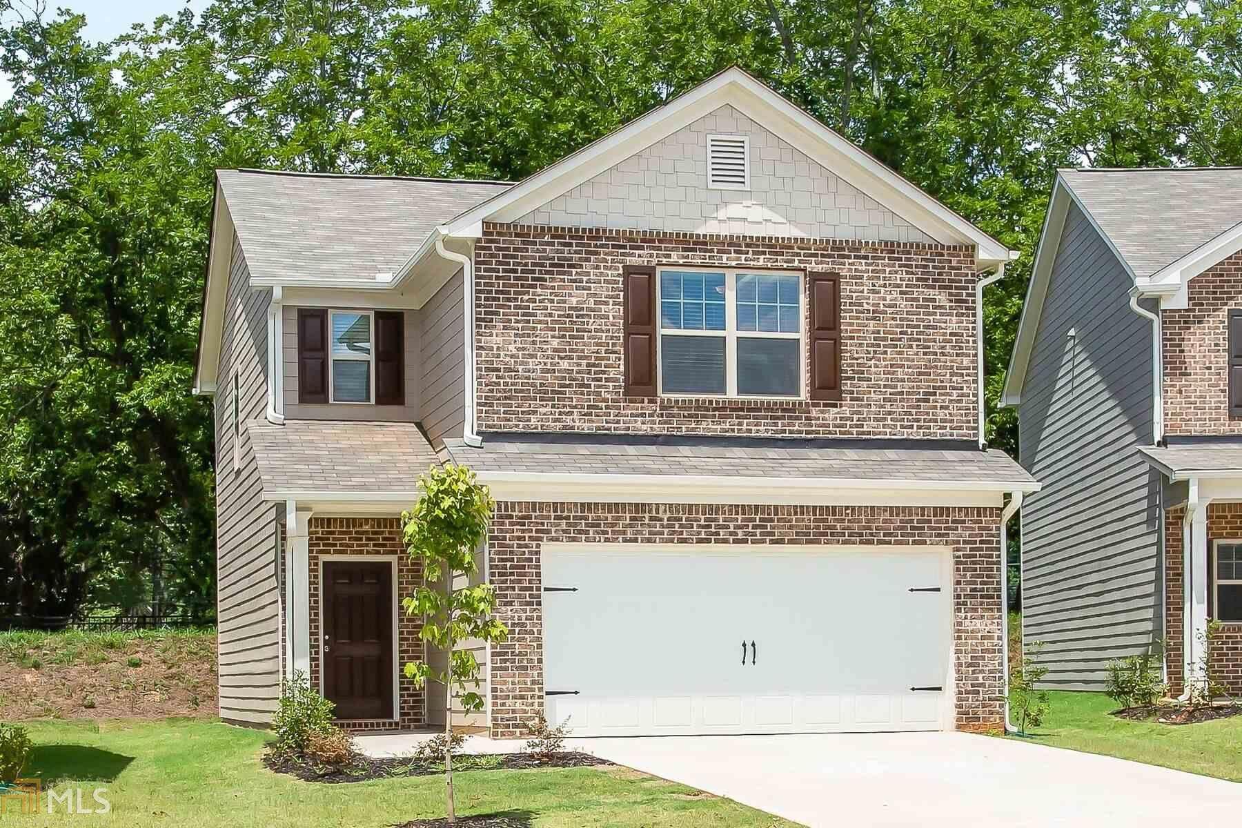 10851 Wheeler Trce, Hampton, GA 30228 - #: 8819209