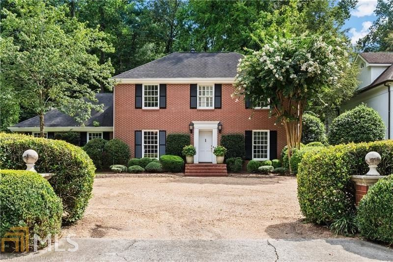 3468 Valley Rd, Atlanta, GA 30305 - MLS#: 8842209